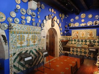 Museu Cau Ferrat - Sitges