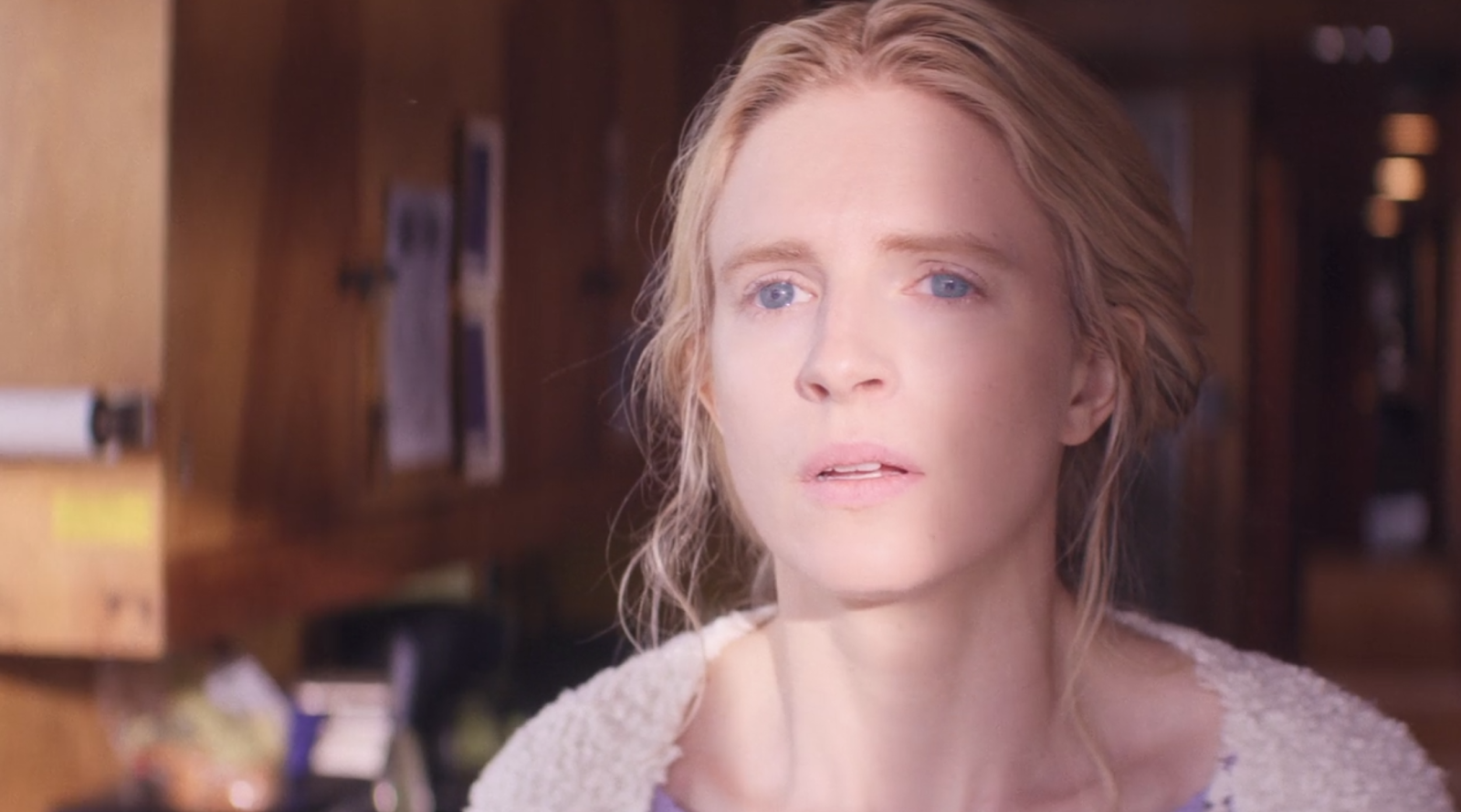Britt Marling The OA Prarie, episode one recap