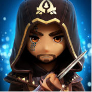 assassins creed rebellion mod apk
