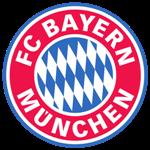 Logo Tim Klub Sepakbola FC Bayern München PNG