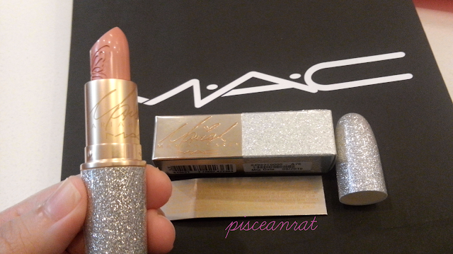 mac philippines mariah carey  lipstick price