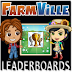 FarmVille Leaderboards April 11th to April 18th ,2018