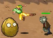 Combat vs Zombies