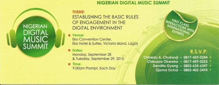 DRUMLINE ENTERTAINMENT: Music Business