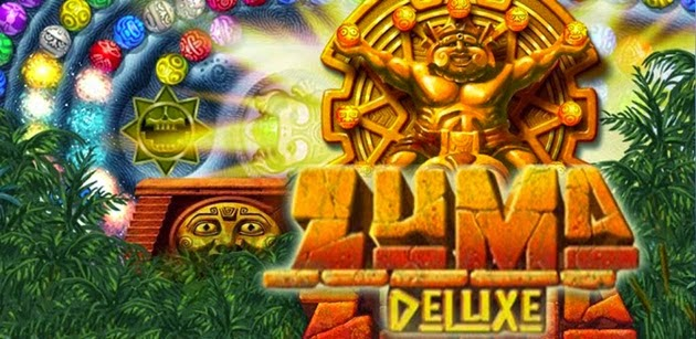Download Zuma deluxe Full Version Free Direct link - GOLDEN