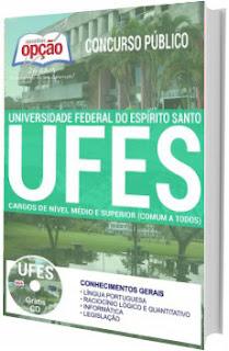 Apostila UFES 2017