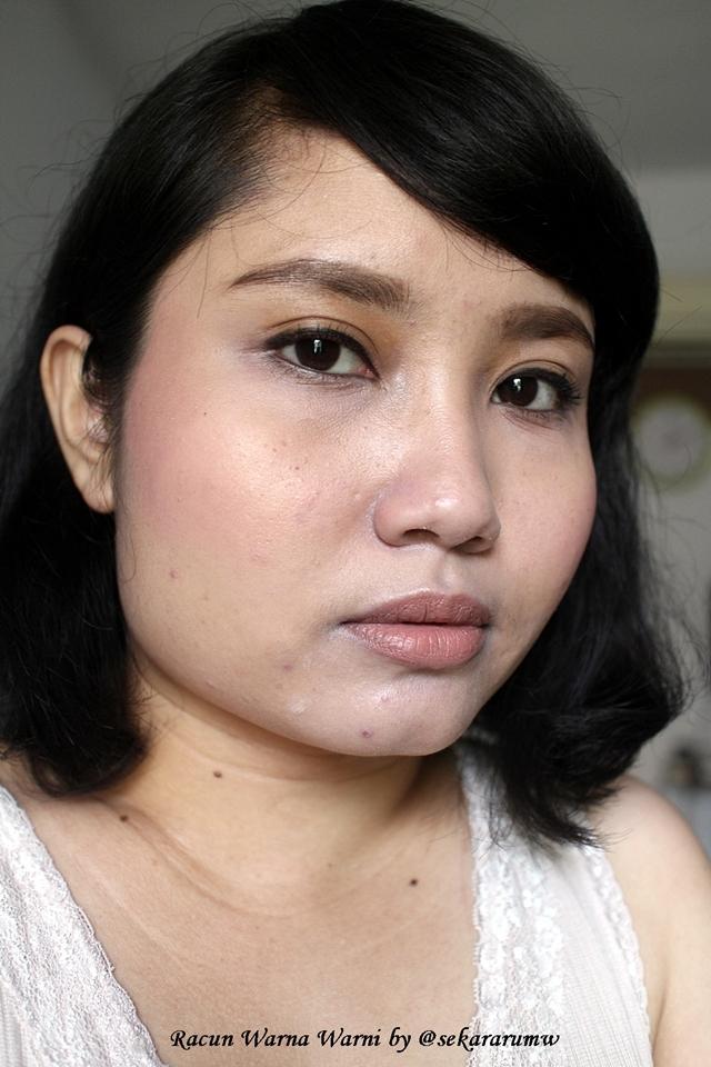 FOTD Mei Linda Gel Eyebrow