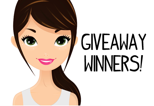Nicole juliana giveaways