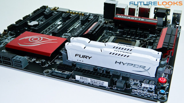 kingston hyperx fury ddr3 RAM