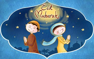 Eid Mubarak 2016 Images