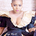 Halima Abubakar shaves her hair following surgery