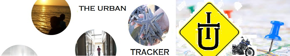 The Urban Tracker