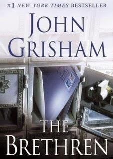 John Grisham - The Brethren PDF Download
