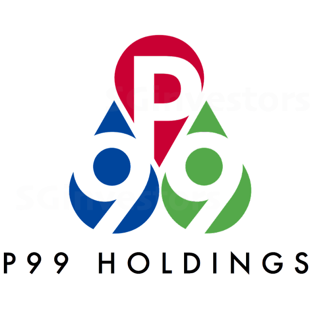 P99 HOLDINGS LIMITED (5UV.SI) @ SG investors.io