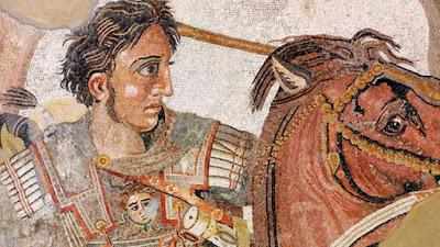 Pompeya, Mosaicos Romanos, Mary Renault