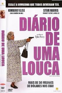 Diário de uma Louca – Dublado (2005)