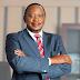 Uhuru Kenyatta Atangazwa Mshindi Wa Urais Nchini Kenya Kwa Asilimia 98
