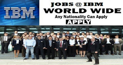 Jobs in IBM at Gulf Countries