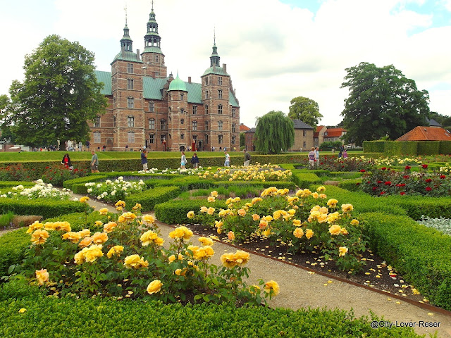 Köpenhamn - Kungens Have