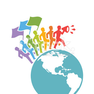 Pengertian dan Teori Gerakan Sosial Menurut Ahli + Contoh_