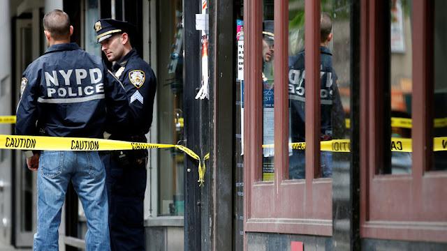 EE.UU.: Un adolescente decapitó a un compañero de clase porque sospechaba que se acostó con su novia