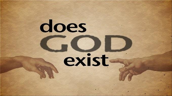OSHOMEDITATION - God vs. Existence