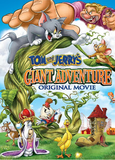 Tom si Jerry Marea aventura Tom and Jerry's Giant Adventure Desene Animate Online Dublate si Subtitrate in Limba Romana HD Gratis