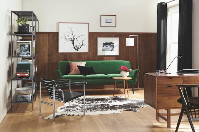 meubler sa maison