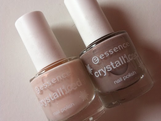 ESSENCE CRYSTALLICED TE: ICED AGE RELOADED