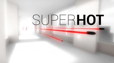 superhot logo