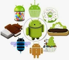 Awal Sejarah Android Dulu Hingga Kini