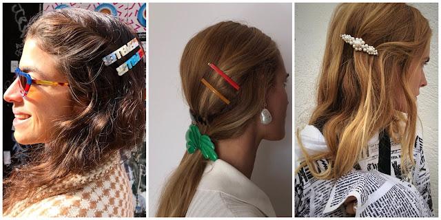 30ca6a5e3e0b Anna Bologan: Сама себе Лисовец: аксессуары для волос-2019