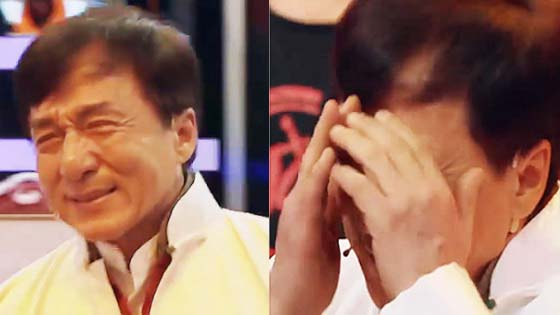 Kegagalan Dalam Keluarga, Di mana Silap Jackie Chan?