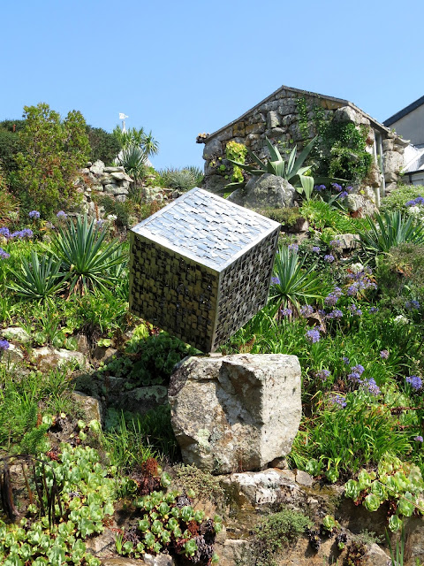Tresco Abbey Gardens - Tresco, Isles of Scilly