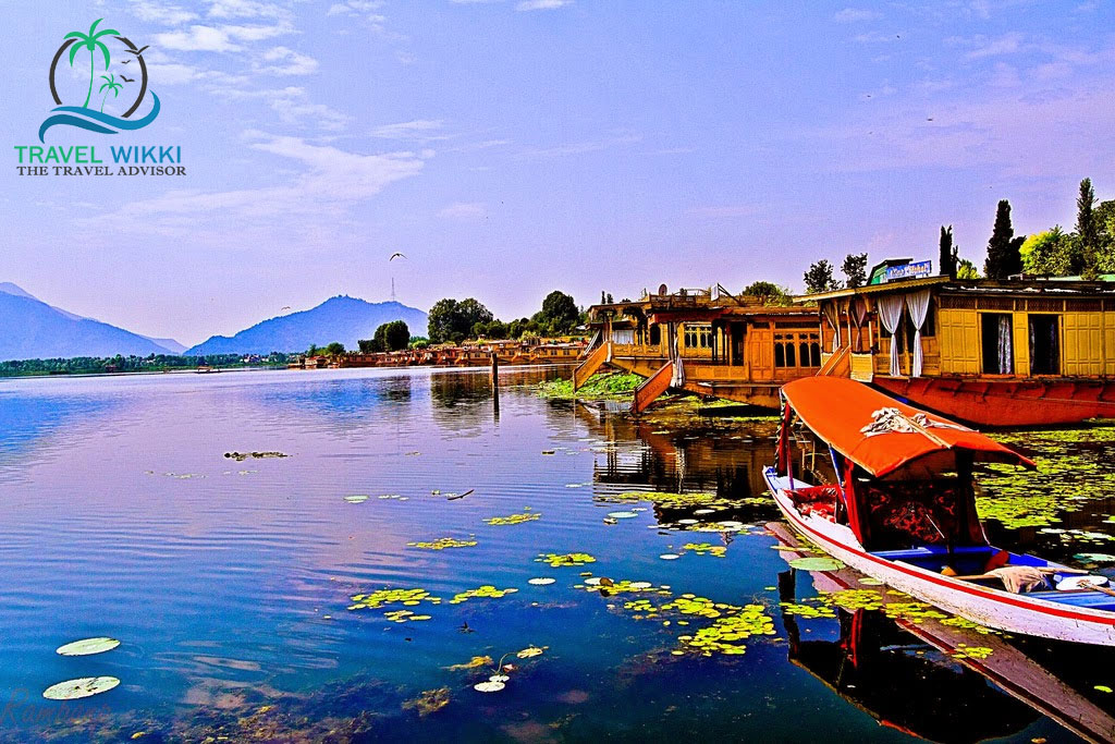 Kashmir, The Best Winter Holiday Destination For Married Couple