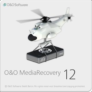 O&O MediaRecovery Professional Edition Portable