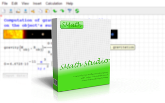 SMath Studio:لاجراء اي حساب رياضي في ثواني