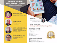 IPEMI PW Jawa Barat Gelar Business Talk @ Legal Coaching, 25 November 2017