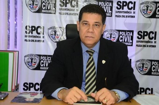 """Chapadinha é alvo da operação """"PC 27"""" da Polícia Civil, 36 pessoas presas por crimes distintos no interior do Maranhão."""