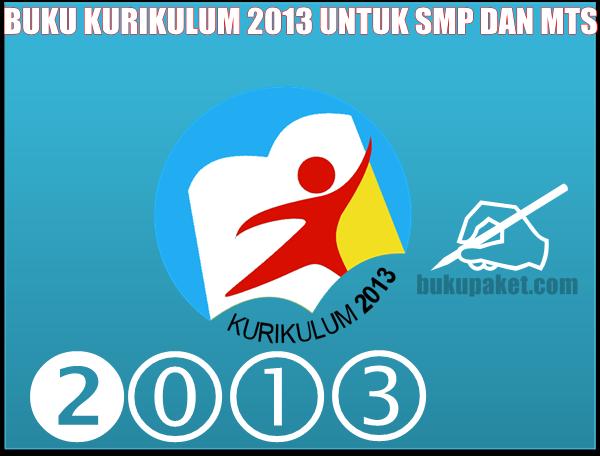 logo buku kurikulum 2013