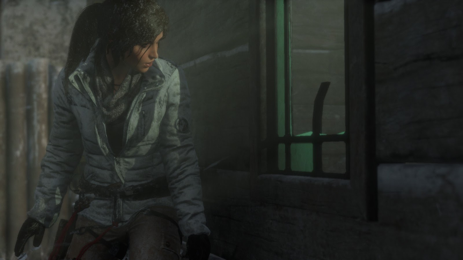 T22 Gaming Rise Of The Tomb Raider Pc Gameplay 4