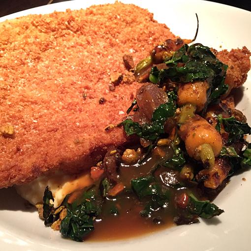 "Top 10 Atlanta Restaurants ""By the Numbers""   ONE midtown kitchen   Photo: atlantafoodie"