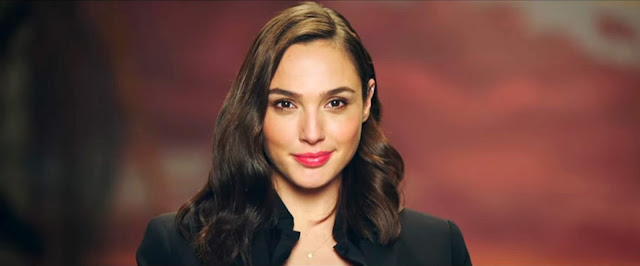"WATCH: GAL GADOT aka WONDER WOMAN Says ""Mabuhay Philippines!"" in Video Greeting"