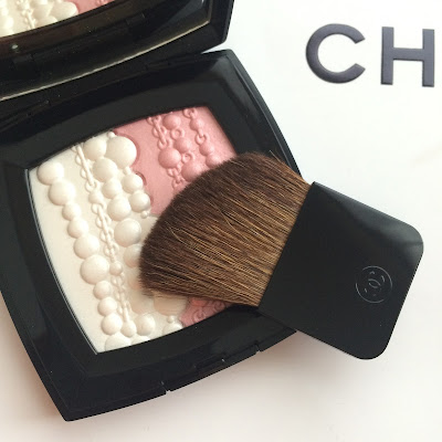 new chanel spring 2016 highlighter