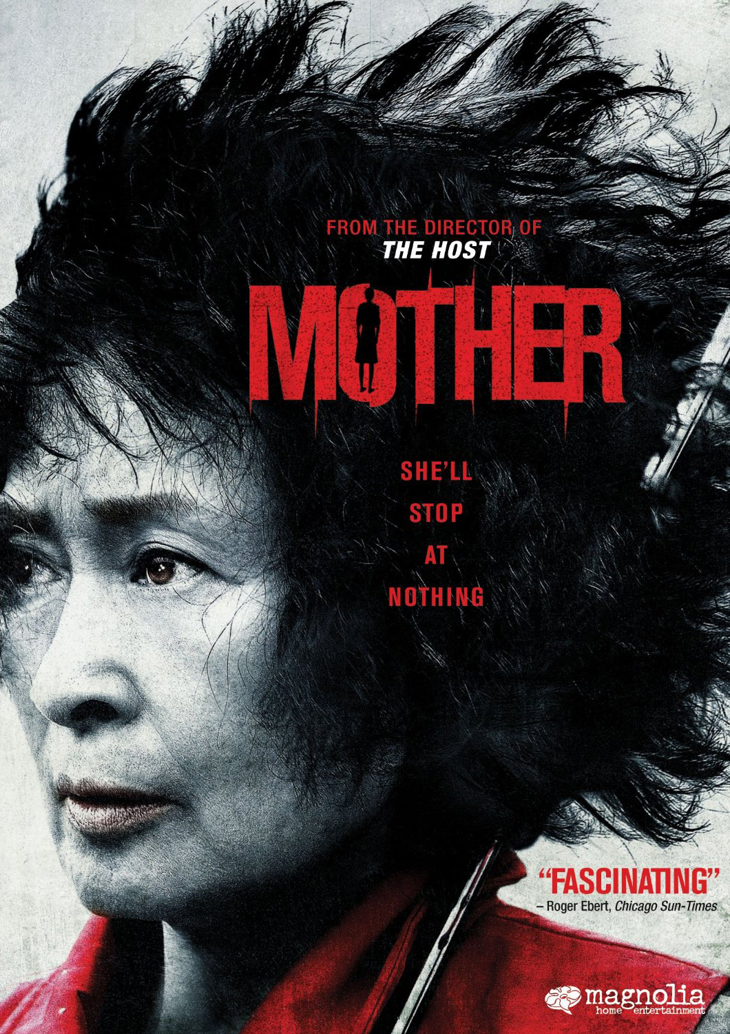Movie Review - Mother (2009) ~ Domestic Sanity