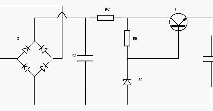 ~: Changing Voltage 220 VAC to 24 VDC Without Transformer