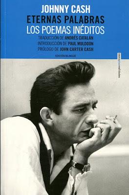 Johnny Cash. Eternas palabras - John Carter Cash (2017)