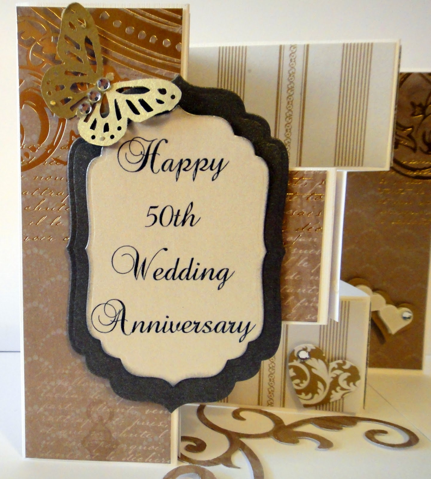 Time to create 50th wedding anniversary for What is 50th wedding anniversary
