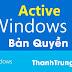 [Active] Kích Hoạt Windows 10 Bản Quyền