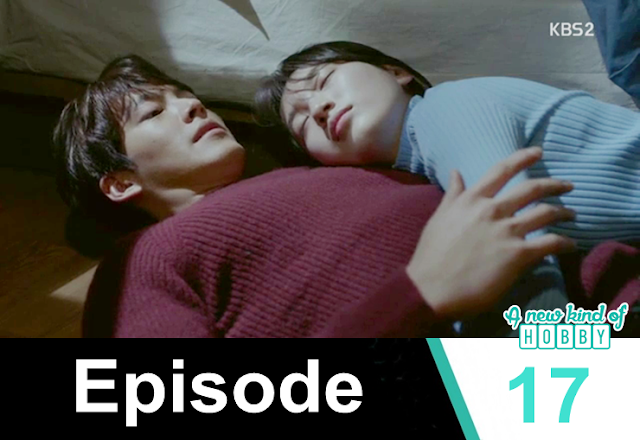 Uncontrollably Fond - Episode 17 Review - The Hungry Kisser